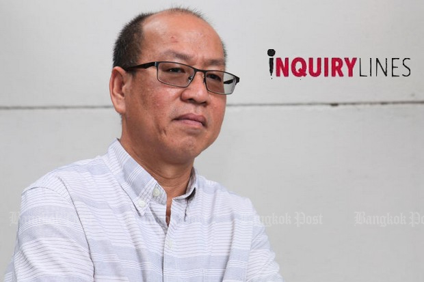 Atchariya Ruangrattanapong: 'My enemies are bad people'