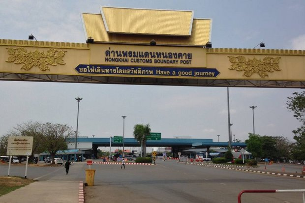 Starting soon, customs agents on both sides of the Thailand-Laos border crossings will be checking private cars more closely. (Creative Commons, Flickr)