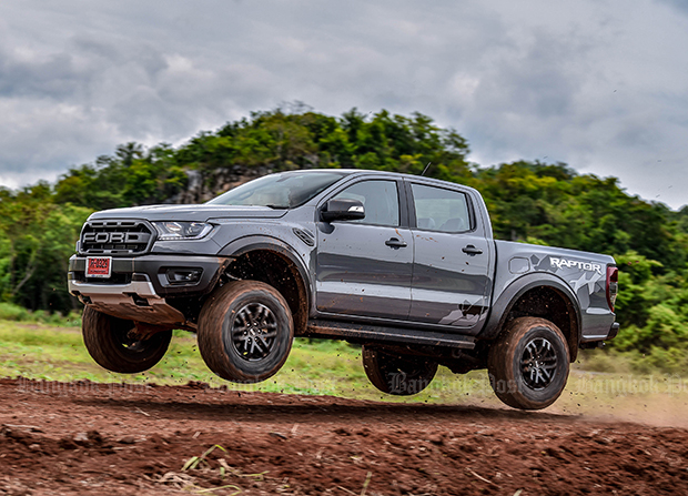 Ford Ranger Raptor Engine Tuning - Ford Cars Review Release