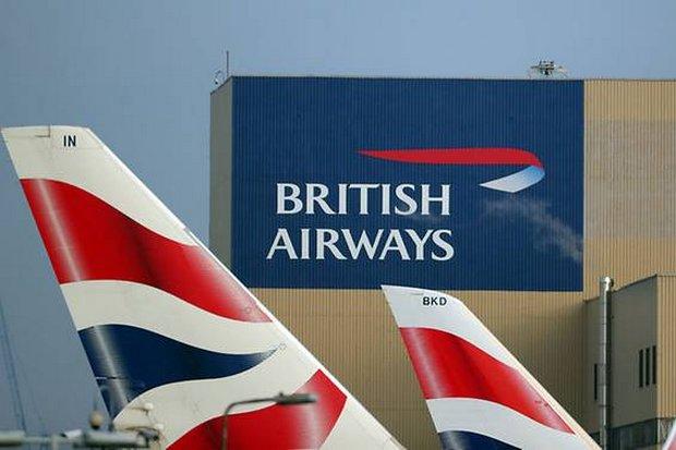 Hacked again: British Airways loses 380,000 customer details