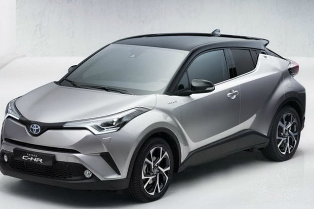 Toyota Motor Thailand plans to recall C-HR hybrids delivered between March and May, as part of a million-vehicle recall around the world.