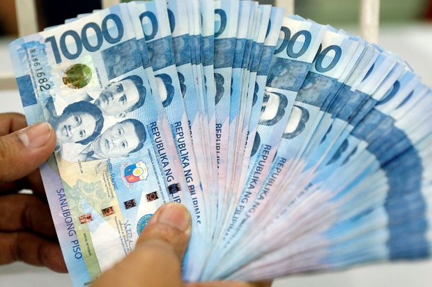 Central Bank To Curb Peso Speculators