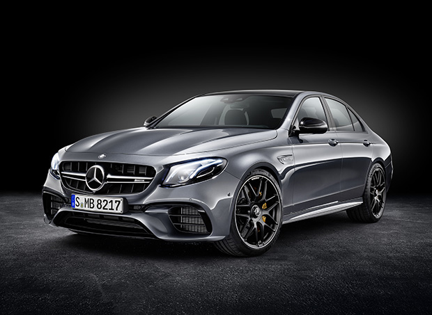 2018 Mercedes Amg E63 S 4matic Thai Pricing And Specs