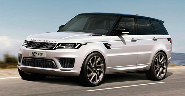 Thai prices fall on selected Jaguar and Land Rover models