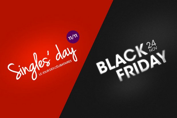 Jack Ma S Singles Day Is Coming For Black Friday