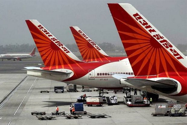 Loss-making Air India: It's tough for any private airline to raise fares when one of its competitors seems to have no real budget constraint. (Photo provided)