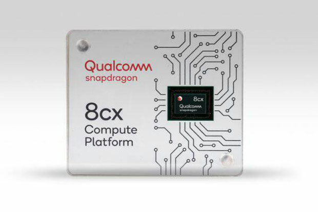 Qualcomm's new processor for always-connected laptops