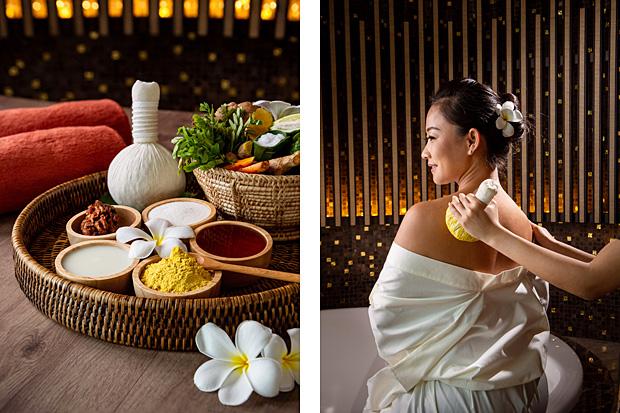 Natural oriental remedies