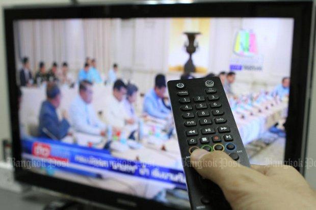 Alternate TV ratings system set by NBTC