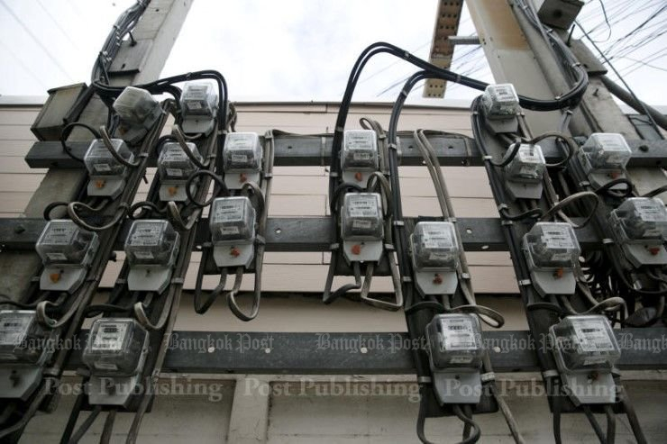 Power bills set to drop