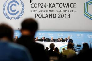 Time to take climate action