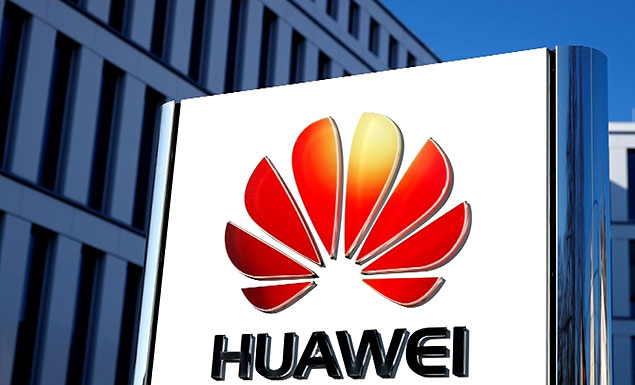 Britain does not support total Huawei network ban
