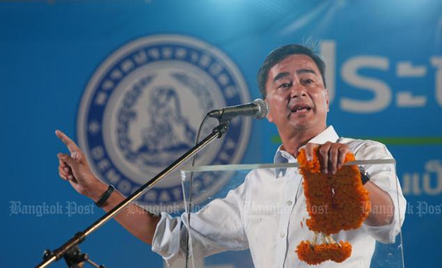Abhisit's rejection of Prayut draws scepticism