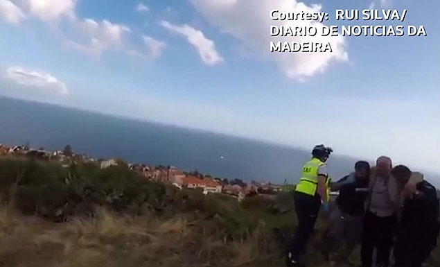 At least 29 killed in Madeira tourist bus accident