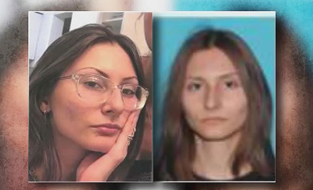 Suspect 'infatuated' with Columbine found dead: police