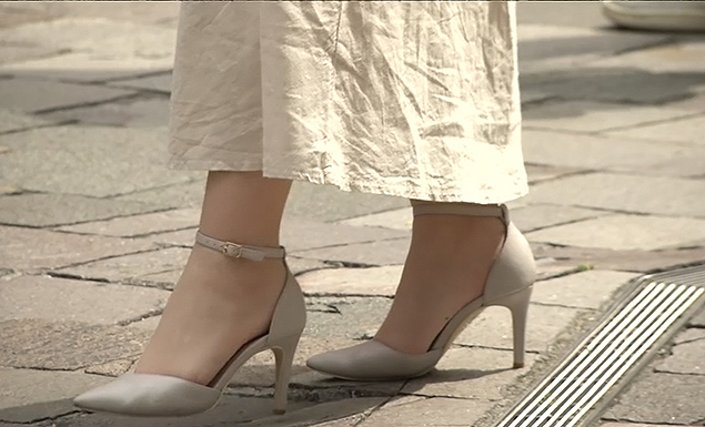 #KuToo no more! Japanese women take a stand against high heels
