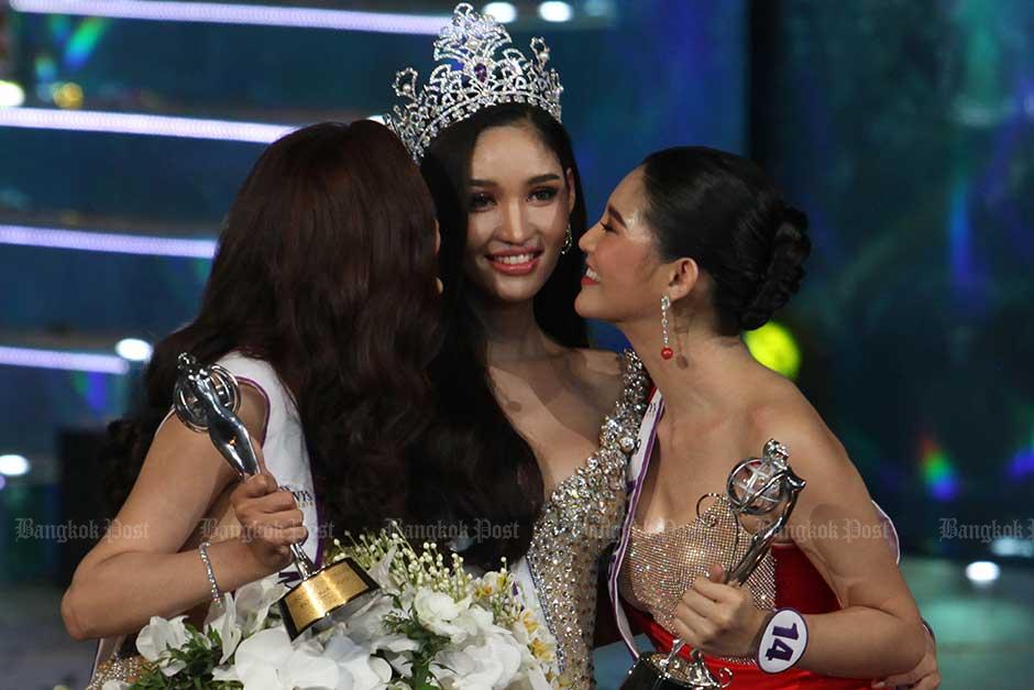 Miss Tiffany's Universe 2019 -3