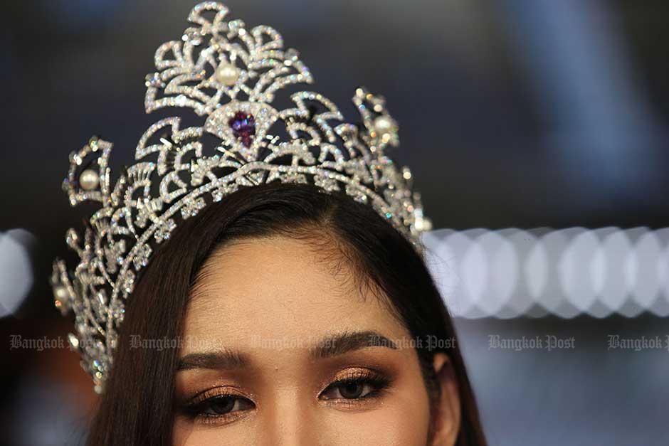 Miss Tiffany's Universe 2019 -0