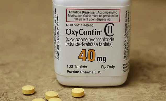 Purdue reaches tentative opioid settlement -sources
