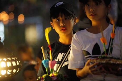 Happy Loy Krathong -1