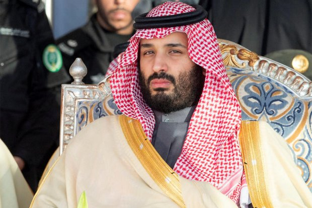 Netflix pulls comedy show that irked Saudi crown prince