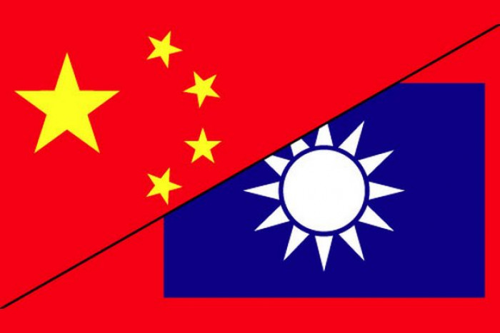 The risks of China's Taiwan policy