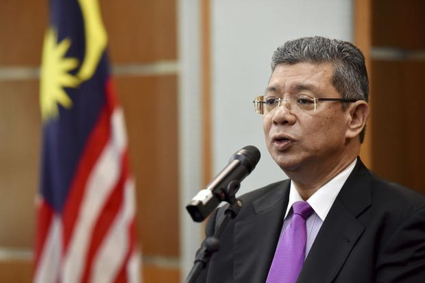 Malaysia says it won't host any more events involving Israel