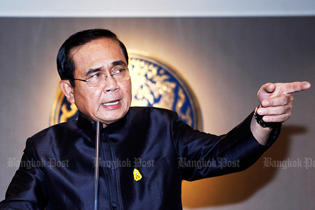 Prayut tops PM choices, but Pheu Thai No.1 party: Nida Poll