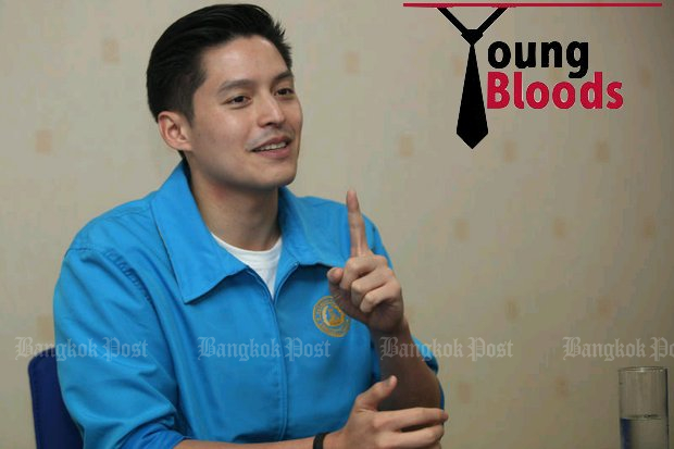 Young doctor eyes poll win