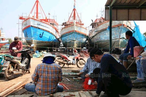 New rules stink, say fishermen