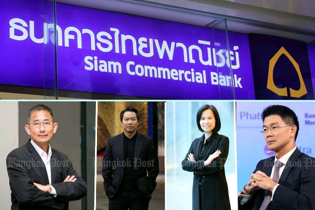 SCB starts transformation's second phase