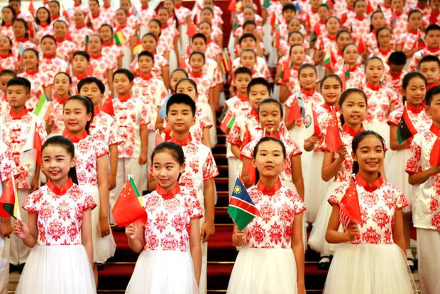 China sees fewest births in 2018 since Mao's Great Famine