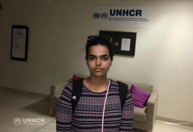 Saudi asylum case prods reform of tough refugee policy