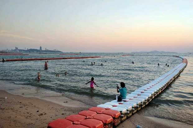 Pattaya maps out water safety plan