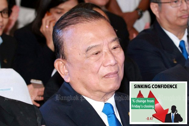 Prasert, others given 14 days to comply