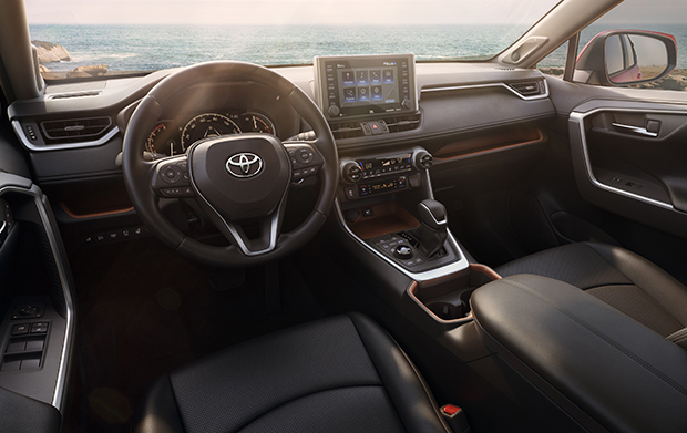 Toyota mulls 2019 RAV4 SUV for Thailand | Bangkok Post: auto