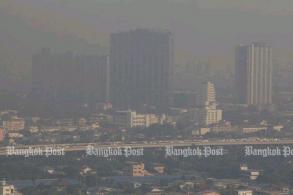 Air pollution to rise again