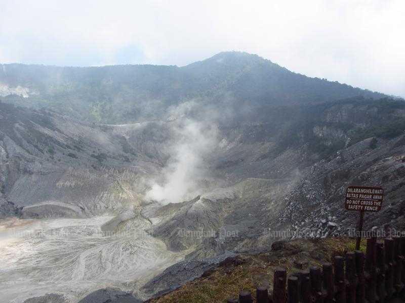 Indonesia sets tourism record