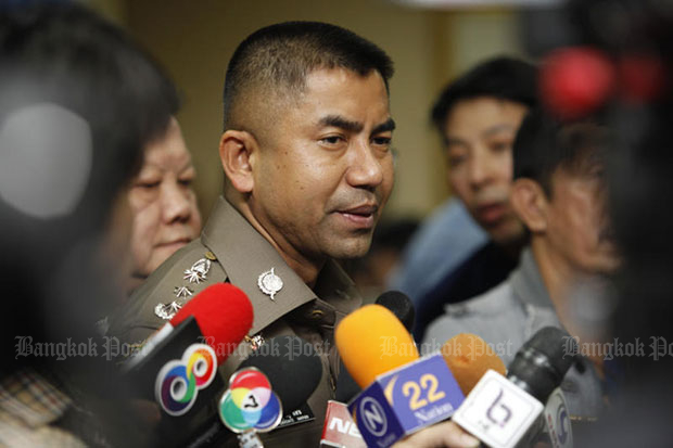 Immigration Bureau chief Surachate Hakparn has ordered the transfer of 10 immigration officers attached to the Sa Kaeo and Pattani offices following a recent raid on a ponoh school in Mayor district of Pattani, in which 11 Cambodian men who had entered the country illegally were caught. (File photo)