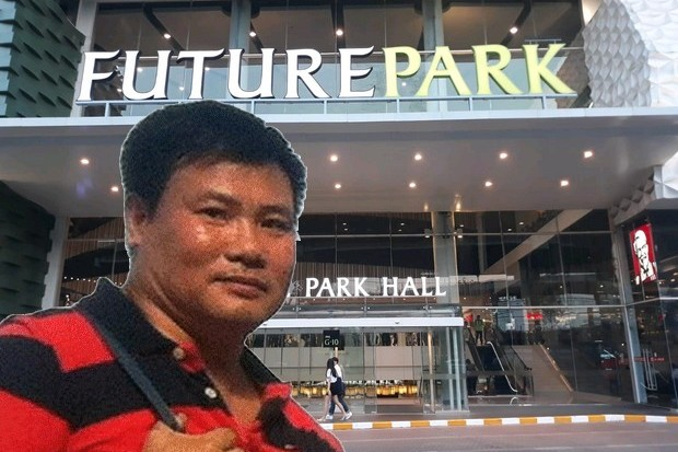Anti-regime Vietnamese dissident Truong Duy Nhat disappeared inside the northern Bangkok mall, and is believed to have been abducted.