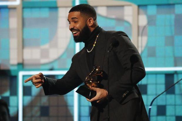 Drake, Grande, Gaga win Grammy awards: full list