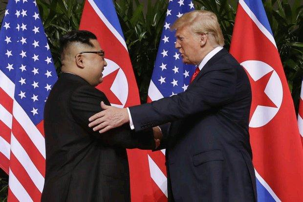 N.Korea Summit On Despite Doubtful Outcome
