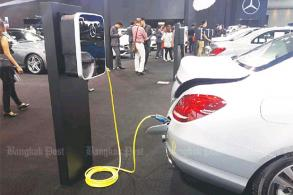Excise mulls tax break to spur EV production