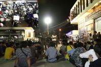 Dozens of street racers, promoter arrested