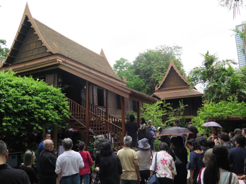 Ban Plai Nern: If this historic home is given adequate protection, it will become a cherished public site for Thailand.