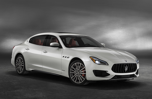 2019 Maserati Quattroporte Thai Prices And Specs Bangkok Post Auto