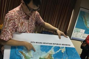 Indonesia to open fishing zone near disputed S. China Sea