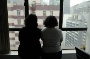 Saudi sisters stranded in Hong Kong