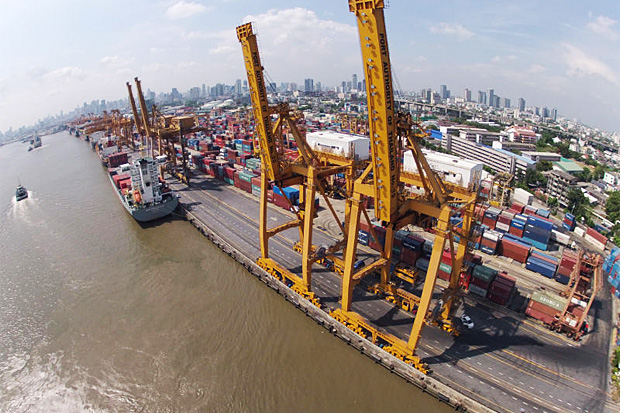 Exporters are concerned with a strengthening currency, a slower economy and the US-China trade war pressuring shipments this year.