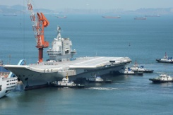 China to raise defence spending by 7 5%, lower than 2018